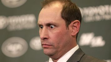 Gase's focus with Jets is on winning, not memes