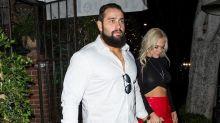 Corona-Drama bei WWE-Paar - auch Rusev infiziert