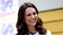 Duquesa de Cambridge ingresa a hospital con labores de parto