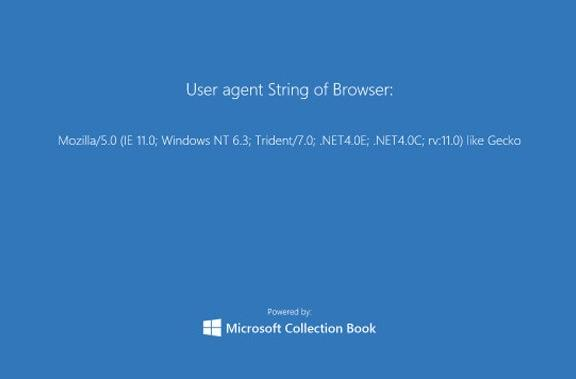Internet Explorer 11 user agent makes browser look like Firefox, thumbs nose at legacy CSS hacks