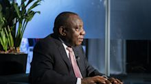 Ramaphosa Cuts Short Trip as Power Crisis Grips South Africa