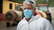 De ninguneados a esenciales para mantener el país a flote: así vive un agricultor en tiempos de coronavirus