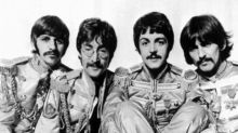 Unseen footage of the Beatles joking around on set of Help! found after 50 years