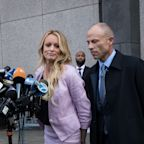 Trump Being Investigated for Pulling 'Con Job After Con Job' on Americans, Stormy Daniels's Lawyer Claims
