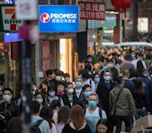 China Praised By Germany For Transparency in Combating Virus