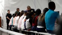 Trump White House spending $33 million to house 'imaginary' migrants at empty detention camp