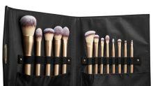 Mario Dedivanovic is launching brush sets with Sephora