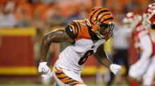 Bengals announce roster move, coach absence for Week 13 vs. Dolphins