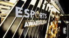 "2020 Esports Awards Honors Riot Games, Team Secret, Michal ""Nisha"" Jankowski"