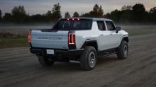 The Hummer EV Edition 1 is sold out and it'll be years before other trims arrive