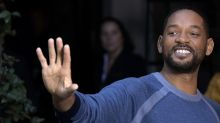Will Smith to star in slave drama based on harrowing historical picture