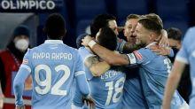 Parma own goal sends Lazio through to Italian Cup quarter-finals