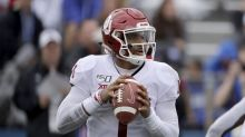 Where's the sharp money going in Texas-Oklahoma matchup?