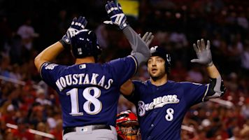 Postseason picture: NL races get even tighter
