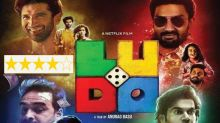 LUDO Review: Abhishek Bachchan, Rajkummar Rao, Pankaj Tripathi, Fatima Sana Shaikh Starrer Is The Most Edifying Film Of The Year