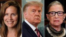 L'antiabortista Amy Coney Barrett al posto di Ginsburg, la tentazione di Trump