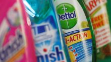 Reckitt lifts full-year revenue target as Mead Johnson deal pays off