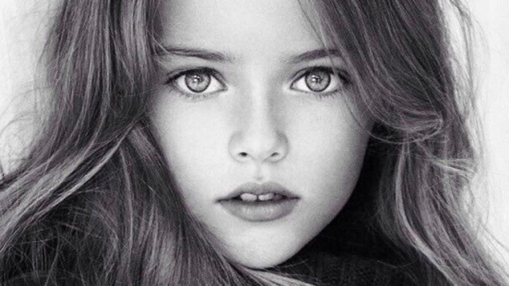 La plus belle petite fille du monde vid o - La plus belle image du monde ...
