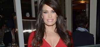 Guilfoyle stepping down from her role at Fox News
