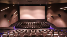 5 Things Amazon Could Do With a Movie Theater Chain