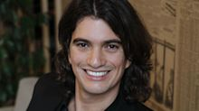 WeWork CEO owns some buildings WeWork leases, causing conflict of interest concerns