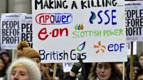 UK energy firms may face price cap