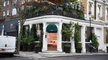 Restaurant which hosted Rita Ora's lockdown party avoids having licence revoked