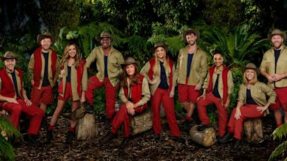 I'm A Celebrity…Get Me Out Of Here is back and surprisingly funny