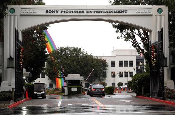 Hackers broke into Sony Pictures using an unpatched security hole