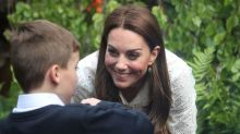 Duchess of Cambridge on the loneliness new parents feel: 'Isolation can quickly become overriding and debilitating'