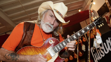 "Allman Brothers Band's Dickey Betts in critical condition following ""freak accident"""