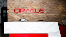 Oracle Revives Charges That Pentagon Bid Was Tainted by Amazon Conflicts
