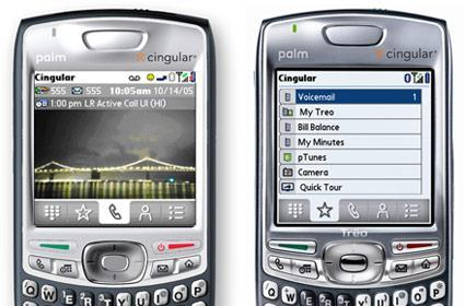Treo 680 headed to Cingular