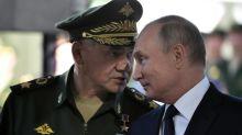 Moscou quer 'diálogo concreto' com Washington sobre tratado de mísseis nucleares