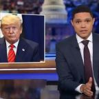 """Trevor Noah Calls Out Trump Defense Lawyers: """"You Can't Have It Both Ways"""""""