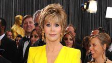 Jane Fonda, 82, describes spending night in jail after arrest at protest