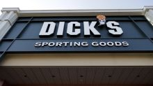 New gun restrictions are a win for Walmart and Dick's