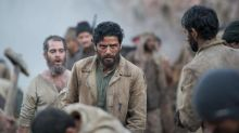 Oscar Isaac on The Promise: 'There are incredible horrors happening right now in that part of the world'
