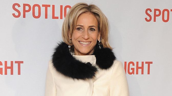 Maitlis fears her stalker 'will never stop'