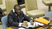 Elections en Centrafrique: Charles Armel Doubane ne sera pas candidat