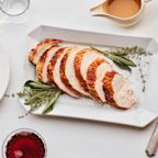 The 18 Best Thanksgiving Turkey Breast Recipes
