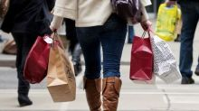 Canada inflation jumps to three-year high, retail sales disappoint