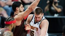 3 Ways the Blazers Might Deal with Nikola Jokic in the Nuggets Series