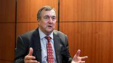Barrick CEO Bristow eyes Freeport's flagship Grasberg mine