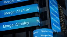 Morgan Stanley Is Dropping Some Wealth Customers Overseas
