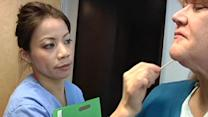 SF doctor performs new, minimally invasive neck lift