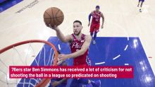 Sixers star Ben Simmons ranked as 9th best prospect to build around