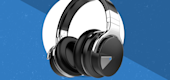 Headphones. (Yahoo Lifestyle)