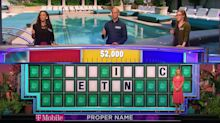 This 'Wheel Of Fortune' Fail Defies The Laws Of Physics