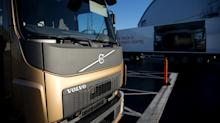 Volvo Trucks Slumps After Warning on Faulty Emissions Part